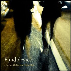 Florian Bellecourt/Fluid Device