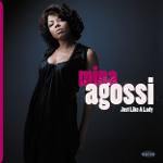 Mina Agossi/Just Like A Lady