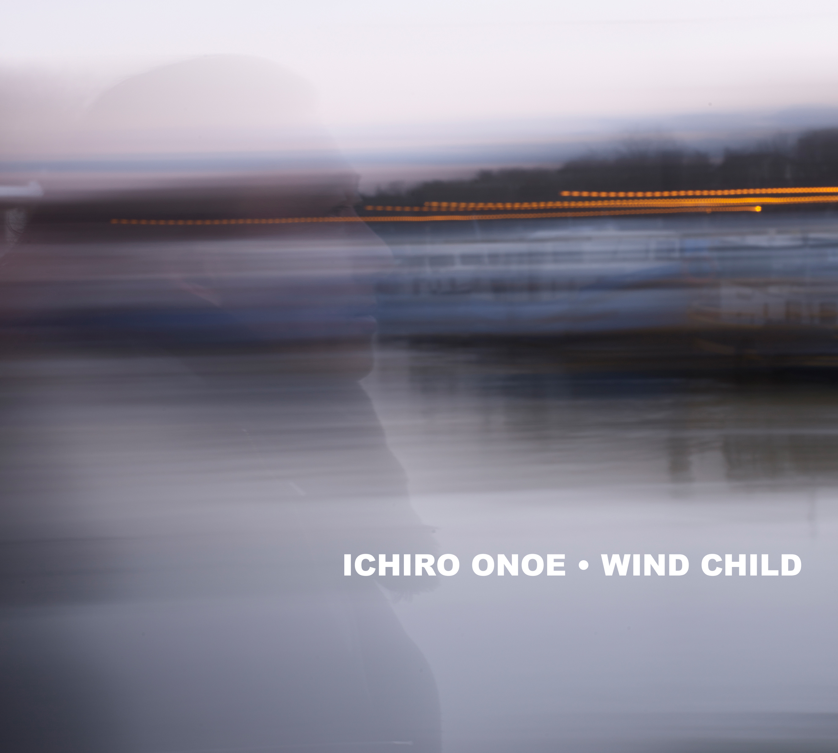 Wind Child CD cover